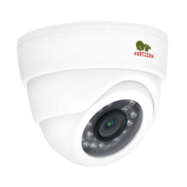 Камера 2.0MP AHD CDM-233H-IR FullHD 3.4