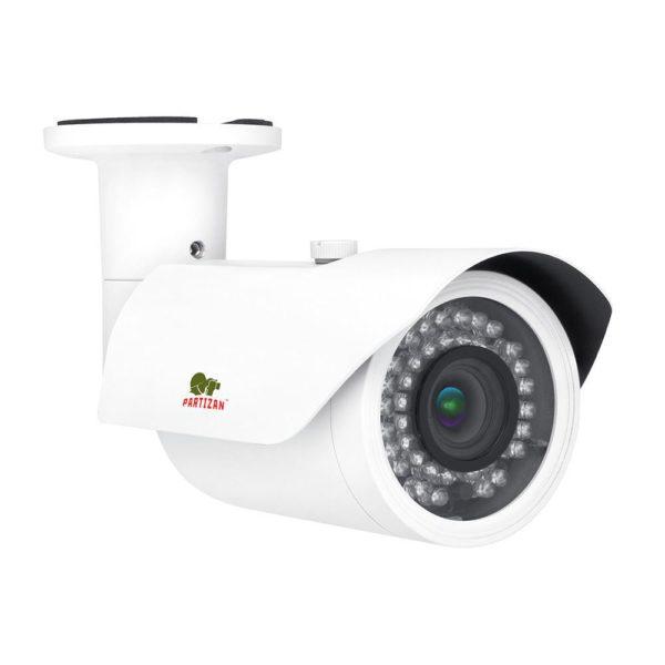 Варифокальная камера 2.0MP AHD COD-VF4HQ