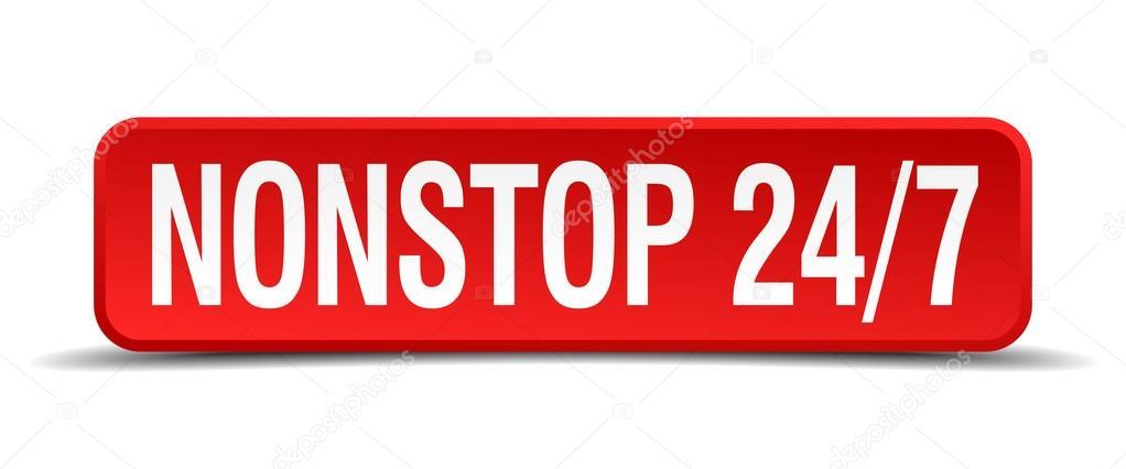 Хостел NonStop24