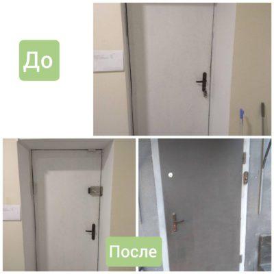 Установка домофонов в г. Киев и Киевской обл.