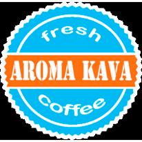 Видеонаблюдение в AromaKava